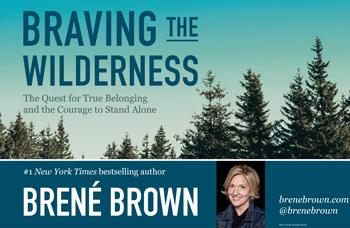 Brené Brown in Seattle September 21st!