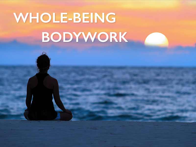 Whole-Being Bodywork